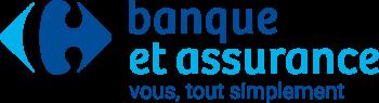 Logo Carrefour Banque 2016